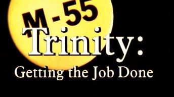 Trinity: Getting the Job Done