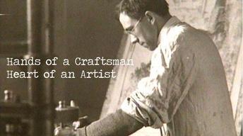 Hands of a Craftsman, Heart of an Artist: Gustave Baumann