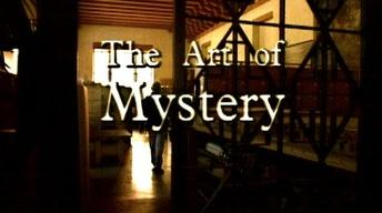 Tony Hillerman: The Art Of Mystery