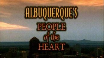 Albuquerque's People of the Heart