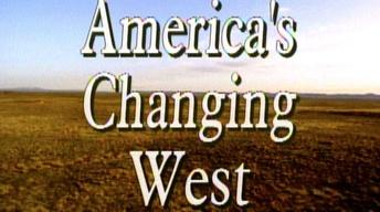 America's Changing West