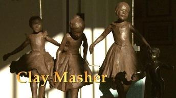 Clay Masher: The Sculpture of Glenna Goodacre