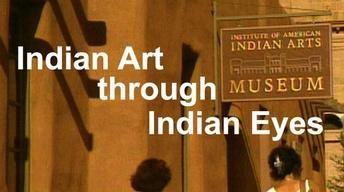 Indian Art Through Indian Eyes