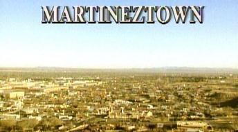 Martineztown