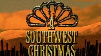 A Southwest Christmas