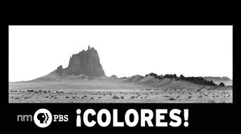 ¡COLORES! April 12, 2013