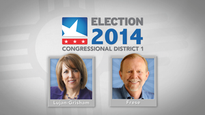 First Congressional District Debate