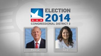 Second Congressional District Debate