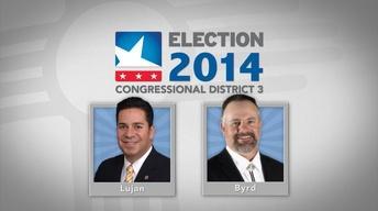 Third Congressional District Debate
