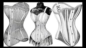 Fashioning New Mexico: Victorian Secrets