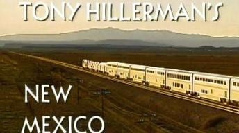 Tony Hillerman's New Mexico