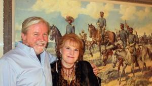 Paul Barnes and The Civil War