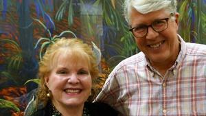 Doug Preston, author