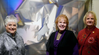 Senator Gay Kernan & Representative Debbie Armstrong