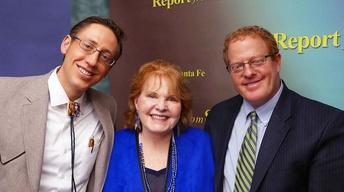 Sen. Jeff Steinborn & Rep. Nathan Small