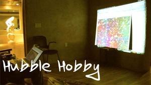 Hubble Hobby