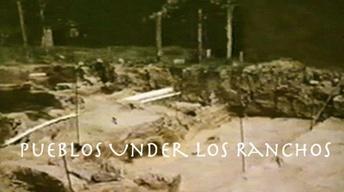 Pueblos Under Los Ranchos