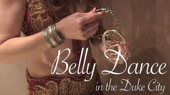 Belly Dance in the Duke City