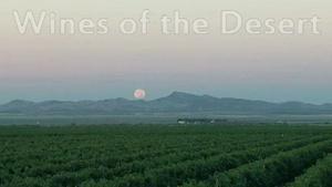 Wines of the Desert