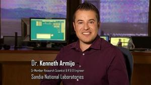 Dr. Kenneth Armijo