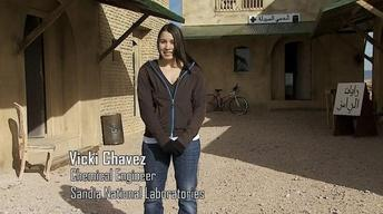 Vicki Chavez