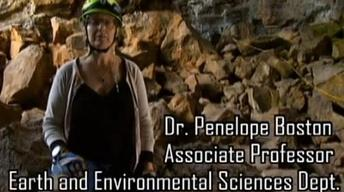 Dr. Penelope Boston