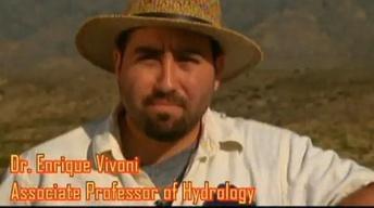 Dr. Enrique Vivoni
