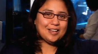 Dr. Bernadette A. Hernandez-Sanchez