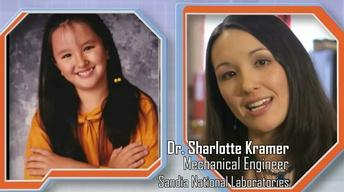 Dr. Sharlotte Kramer