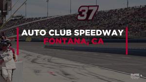 Auto Club Speedway STEM Day