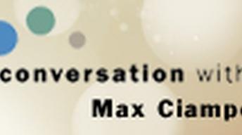 A Conversation With Former Spy Max Ciampoli