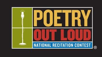 Poetry Out Loud (2014)
