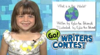 Writers Contest 2013: Kylie