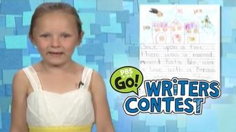 Writers Contest 2013: Michelle
