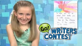 Writers Contest 2013: Courtney