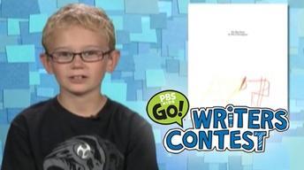 Writers Contest 2013: Benjamin