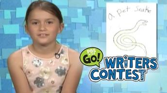 Writers Contest 2013: Alivia