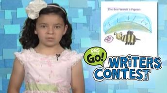 Writers Contest 2013: Megan