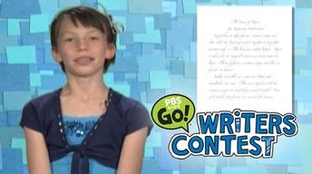 Writers Contest 2013: Katarina