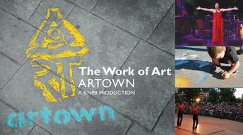 The Work of Art: Artown