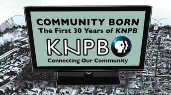 Community Born: The First 30 Years of KNPB