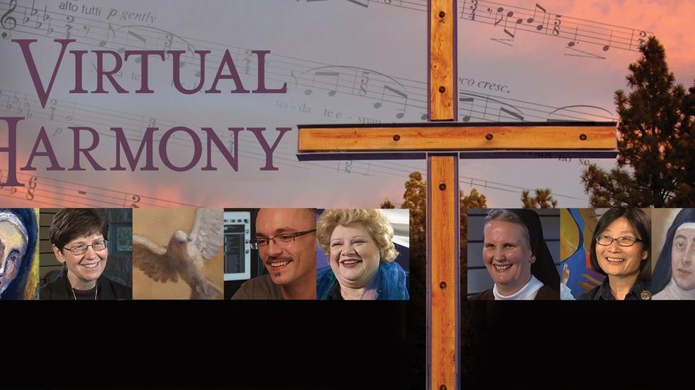 Virtual Harmony image