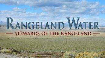 Rangeland Water: Stewards of the Rangeland