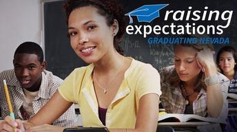 Raising Expectations: Graduating Nevada
