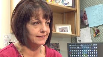 KNPB American Graduate Champion: Denise Dufrene, Part 2