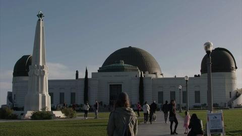 Bonnie Boswell Reports -- Historic Resources: Griffith Observatory - Part 2