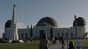Historic Resources: Griffith Observatory - Part 2