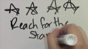 "CSMF November Student Spotlight: ""Draw My Life"""