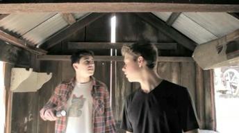 "CSMF January Student Spotlight: ""Ghost Catchers"""