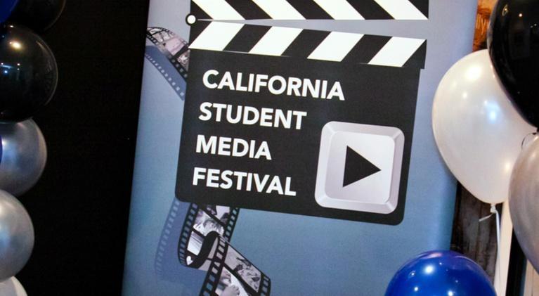 California Student Media Festival: 49th Annual California Student Media Festival Preview